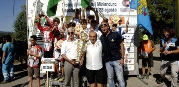 Trofeo Reg. Minienduro 2016